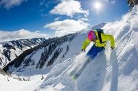 アメリカ合衆国 コロラド州 スキー