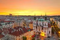 チェコ共和国 プラハ