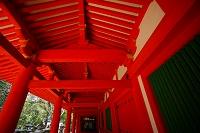 奈良県 春日大社 南回廊