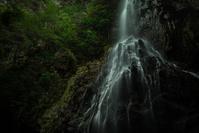 奈良県 川上村 御船の滝
