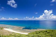 沖縄県 与那国島 与那国ブルー