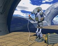 ロボット プラグ