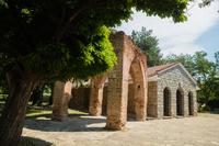 ブルガリア トラキア人の墳墓