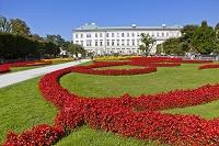 オーストリア ザルツブルク ミラベル宮殿