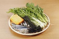 カルシウムを多く含む食材