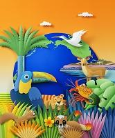 地球の生き物たち