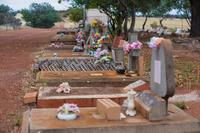 オーストラリア パース 犬の霊園