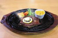 長崎県 五島牛レモンステーキ(ご当地料理)