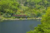 群馬県 草木湖とわたらせ渓谷鐵道 トロッコ列車わっしー号