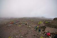 静岡県 富士登山