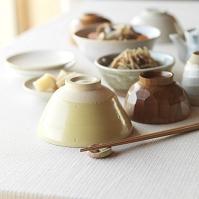 和食の食卓