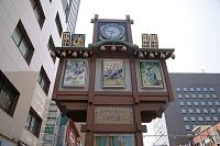 東京都 人形町通り 中央区