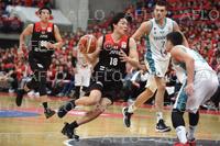 バスケットボール:日本代表