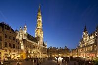 ベルギー ブリュッセル