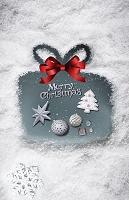 クリスマスのメッセージ