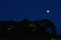 宮城県 松島 五大堂 満月