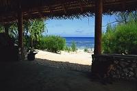 フレンチポリネシア(タヒチ) ルルツ島