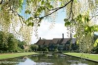 イギリス・ロンドン ウィズレー植物園