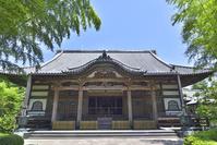 資福寺本堂