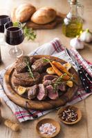 オーストラリア産牛テンダーロインステーキ