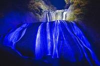 茨城県 袋田の滝