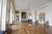 ベルサイユ宮殿のアデライド王女の大客間