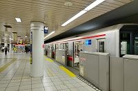 東京地下鉄丸ノ内線 池袋駅