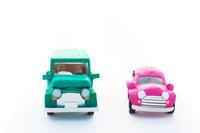 クラフトの自動車