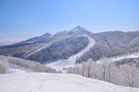 福島県 福島 星野リゾート猫魔スキー場