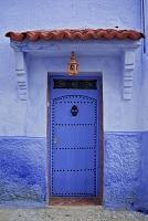 モロッコ シェフシャウエン