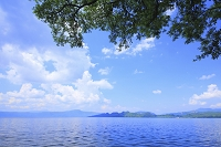 秋田県 小坂町・生出 十和田湖