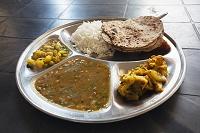 インド ターリー