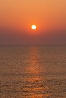 北海道 猿払村 オホーツク海