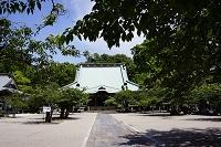 神奈川県 光明寺 本堂