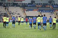 サッカー:2020 AFC U-23選手権