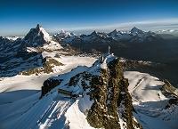 スイス ツェルマット クライン・マッターホルン