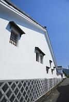 山口県 菊屋家住宅