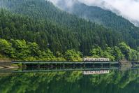 岐阜県 飛騨川と高山本線