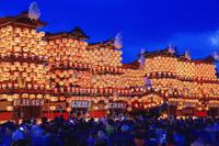 愛知県 犬山祭 夜車山