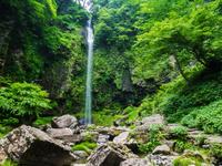 岐阜県 阿弥陀ヶ滝