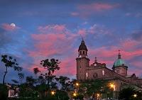 フィリピン マニラ大聖堂