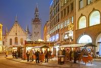 ドイツ バイエルン クリスマスマーケット