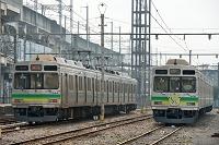 埼玉県 秩父鉄道