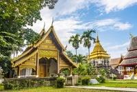 タイ王国 チェンマイ