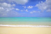 沖縄県 明石海岸