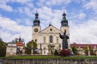 ポーランド カルバリア カルバリア修道院