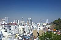 神奈川県 横浜市 横浜市街 元町展望