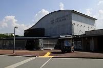 大阪府 和泉市 道の駅 いずみ山愛の里の風景