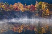 長野県 乗鞍高原のまいめの池