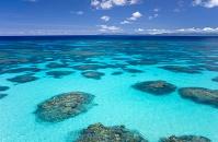 沖縄県 波照間島 ニシ浜ビーチ